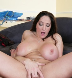 Cathy Barry's Extreme Cougar