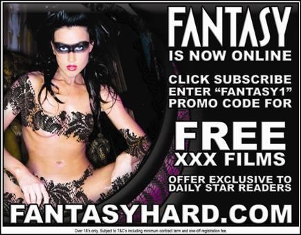 fantasy offer